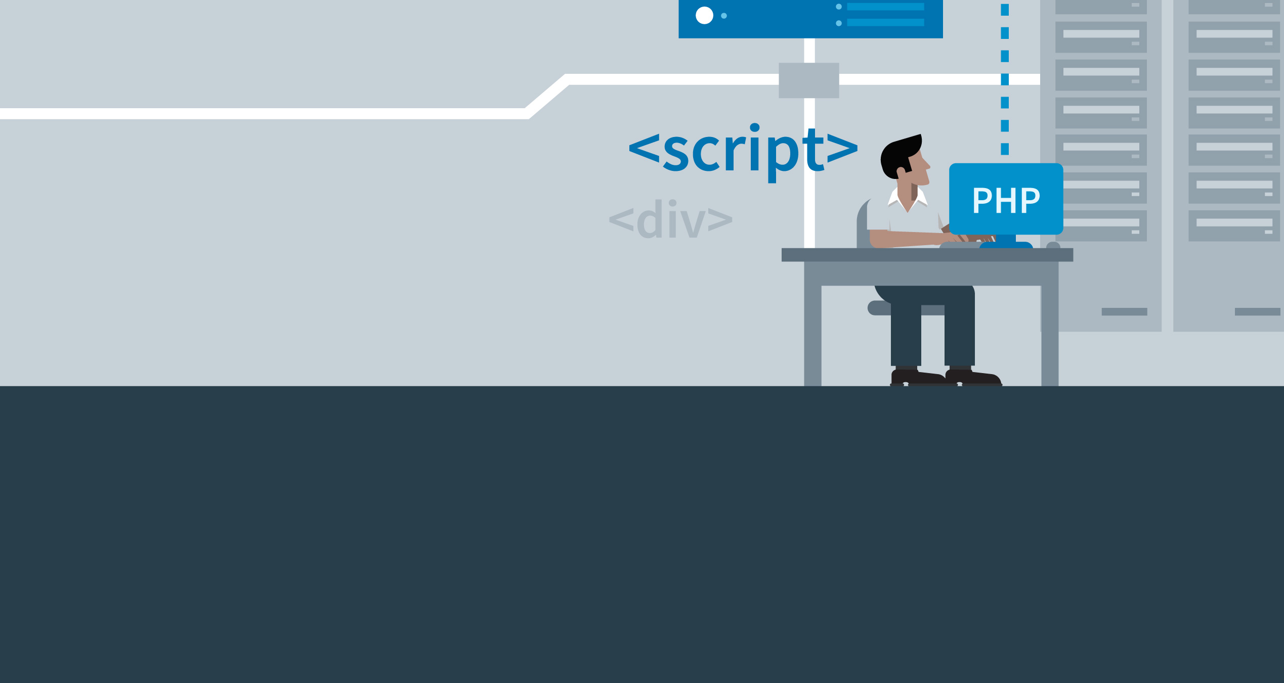 hero image for Learning Path: Advance your Skills as a PHP Developer: Working with Data