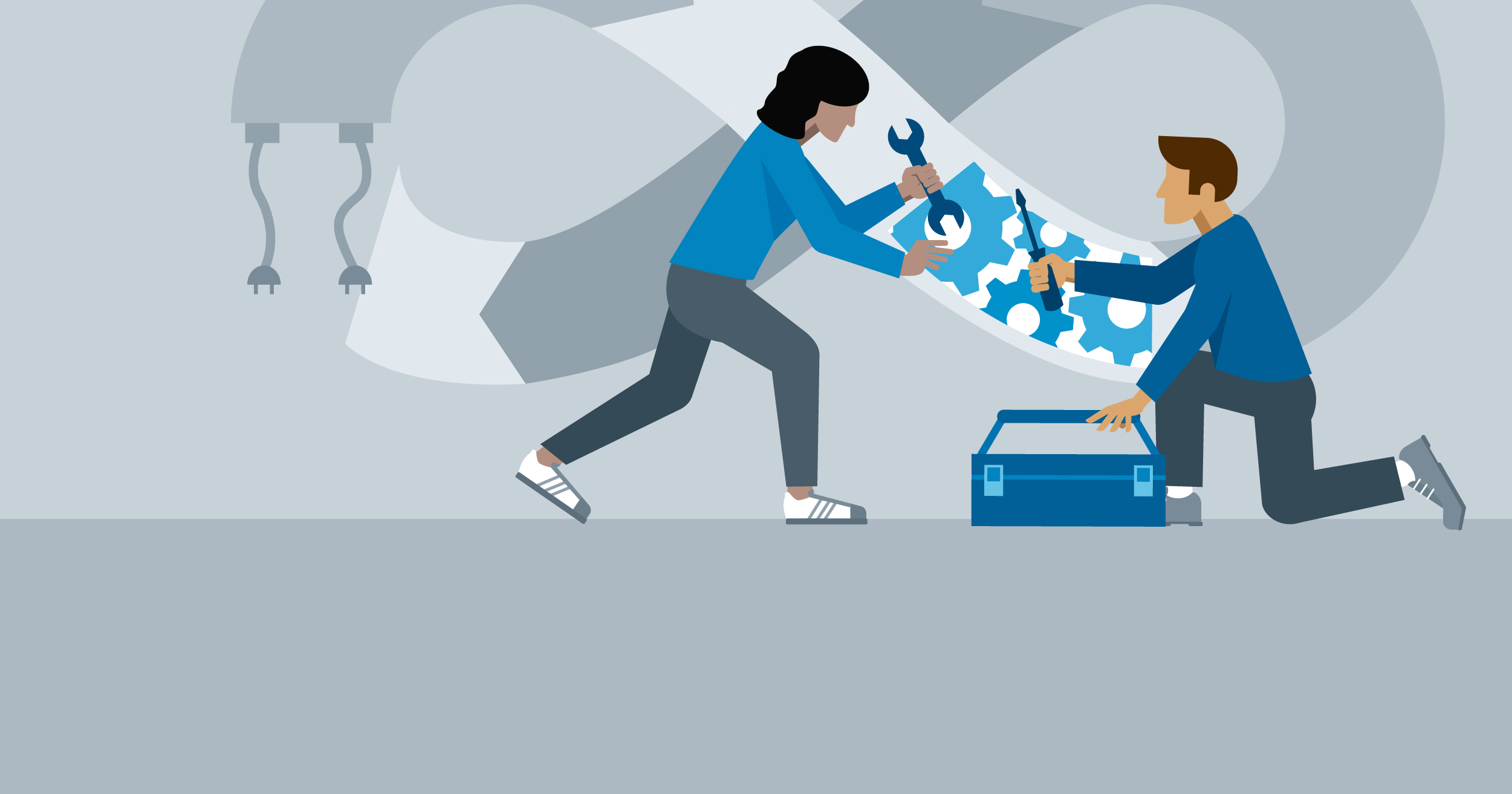 hero image for Learning Path: Become a DevOps Engineer