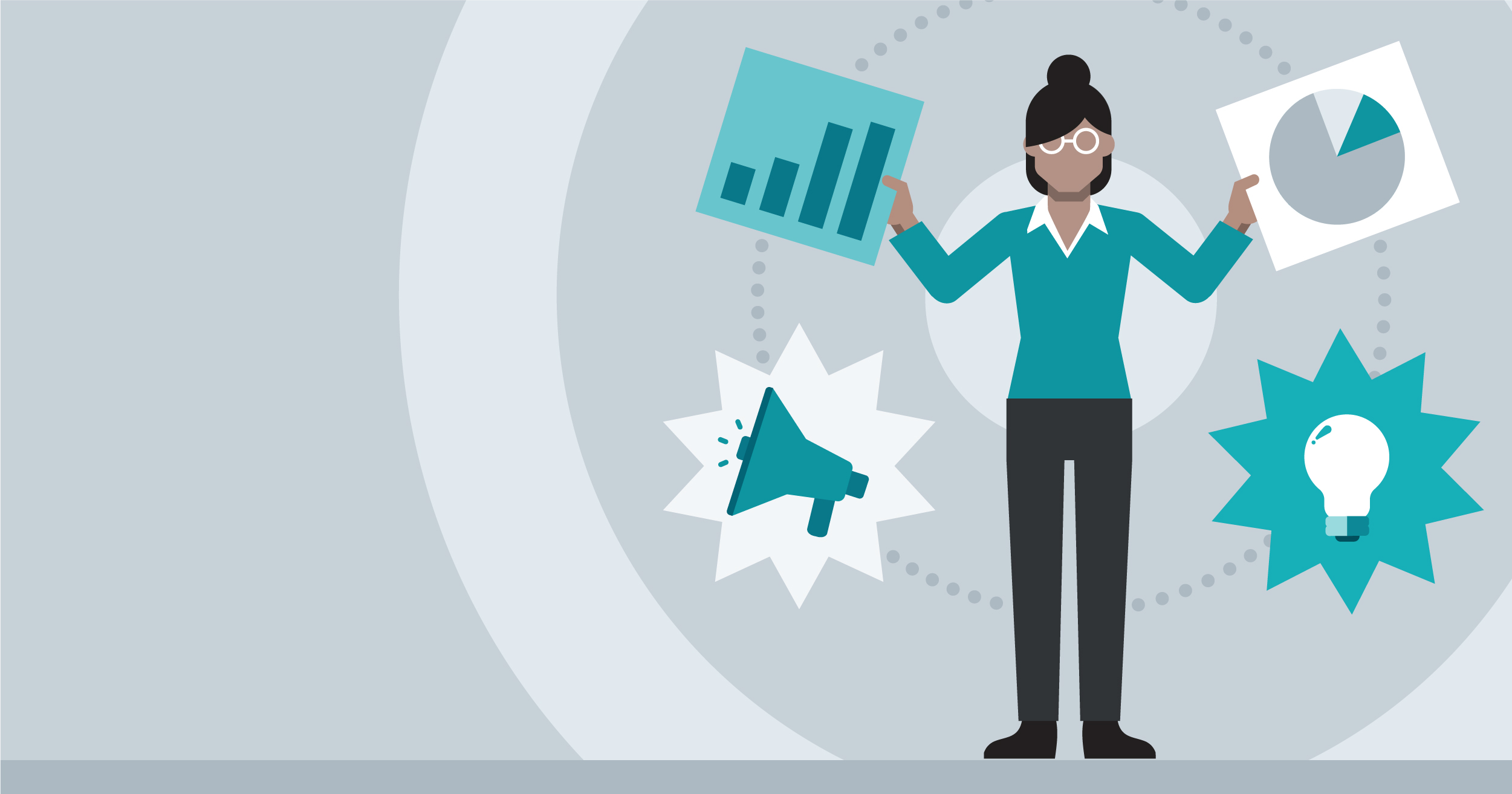 Become a Marketing Manager - Learning Path
