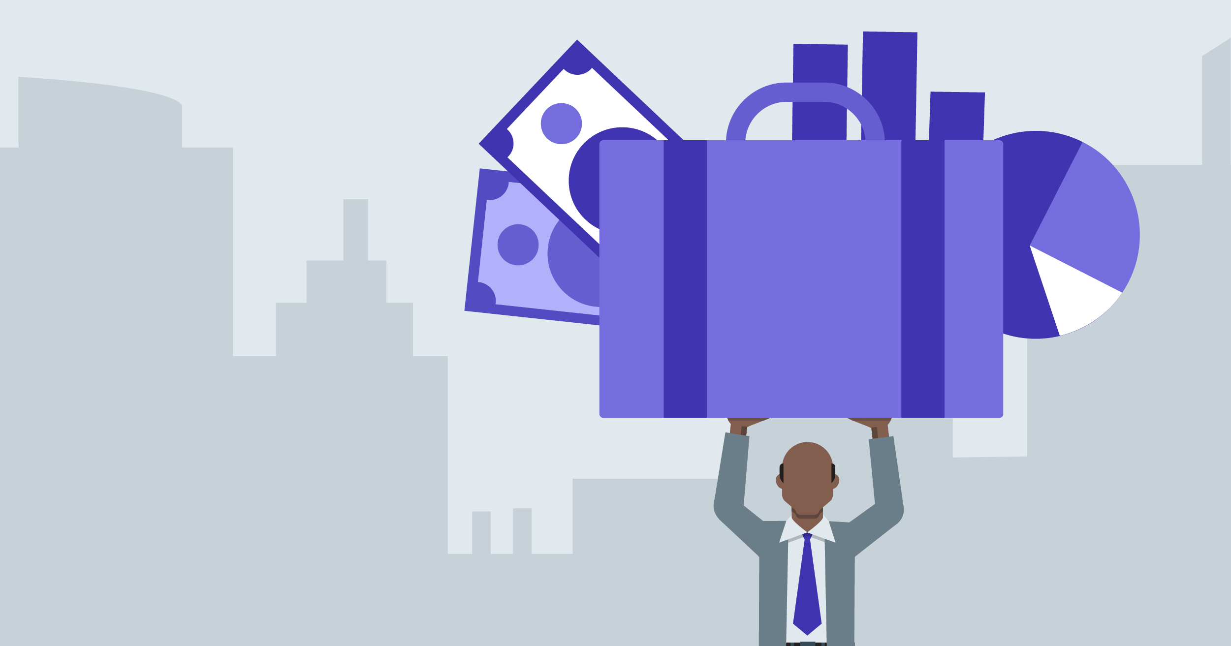 hero image for Learning Path: Become a Portfolio Manager