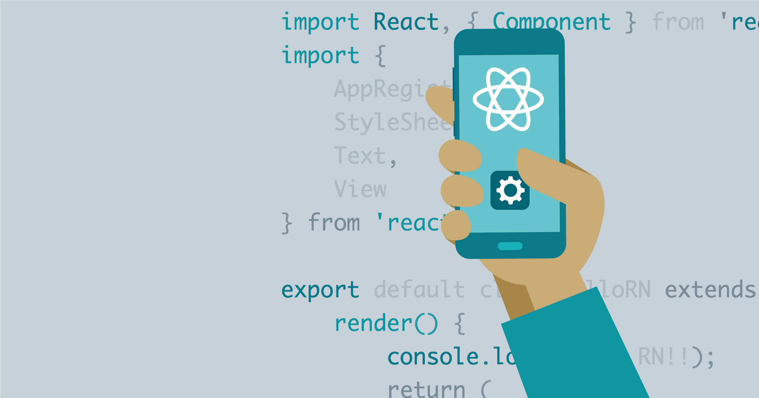 hero image for Learning Path: Become a React Native Developer