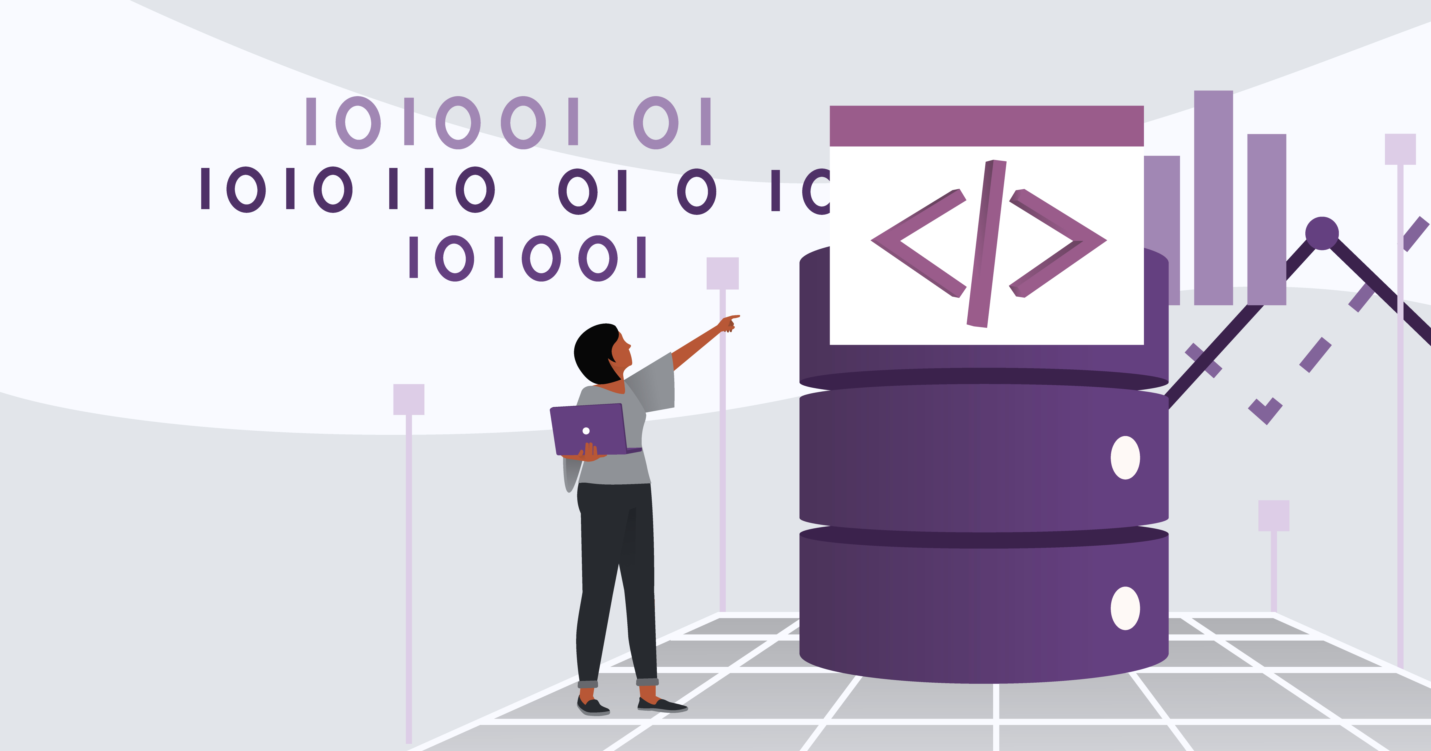hero image for Learning Path: Become a SQL Developer