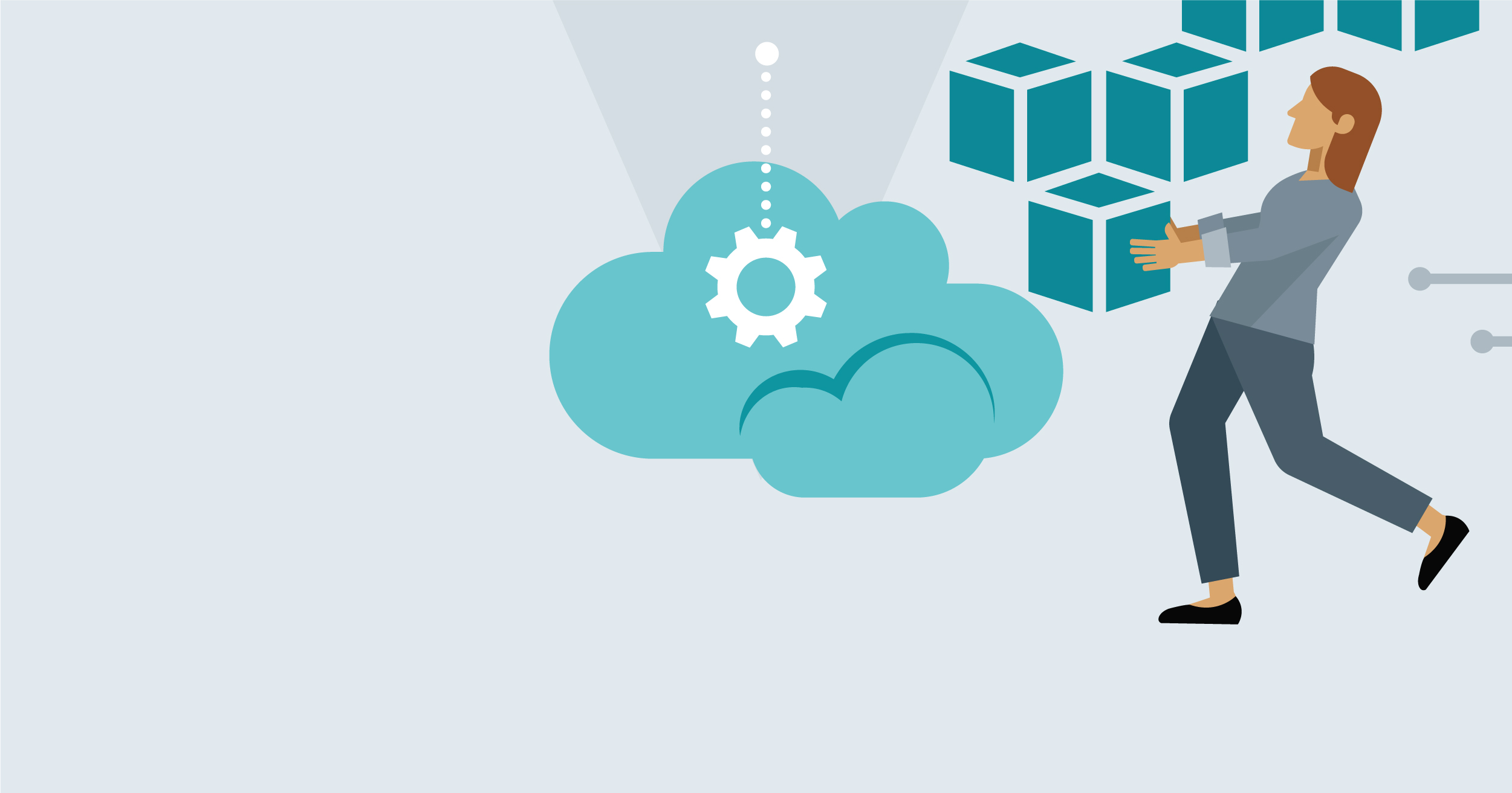 hero image for Learning Path: Become an AWS Cloud Practitioner