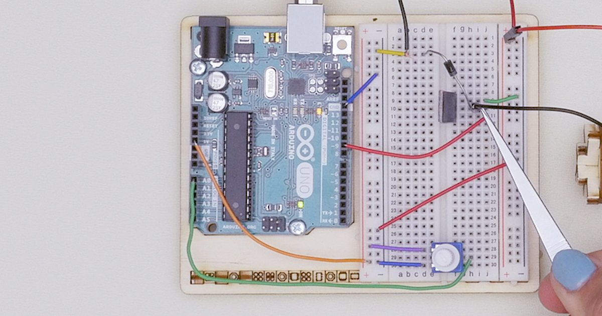 hero image for Learning Path: Become an Arduino Developer