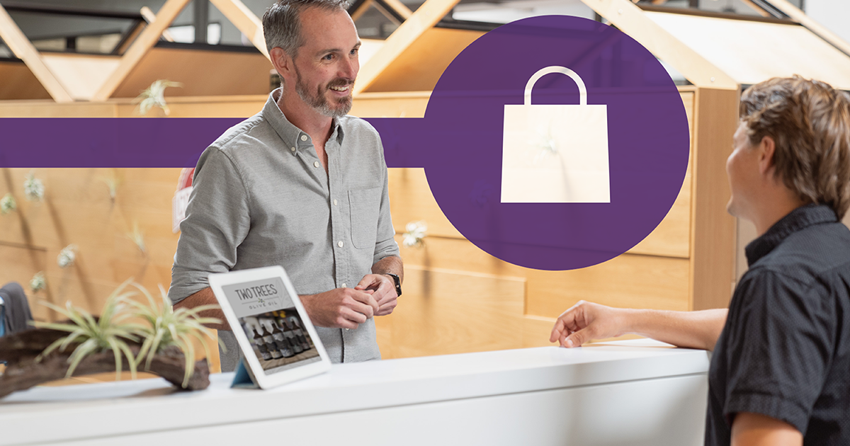hero image for Learning Path: Become a Retail Sales Associate