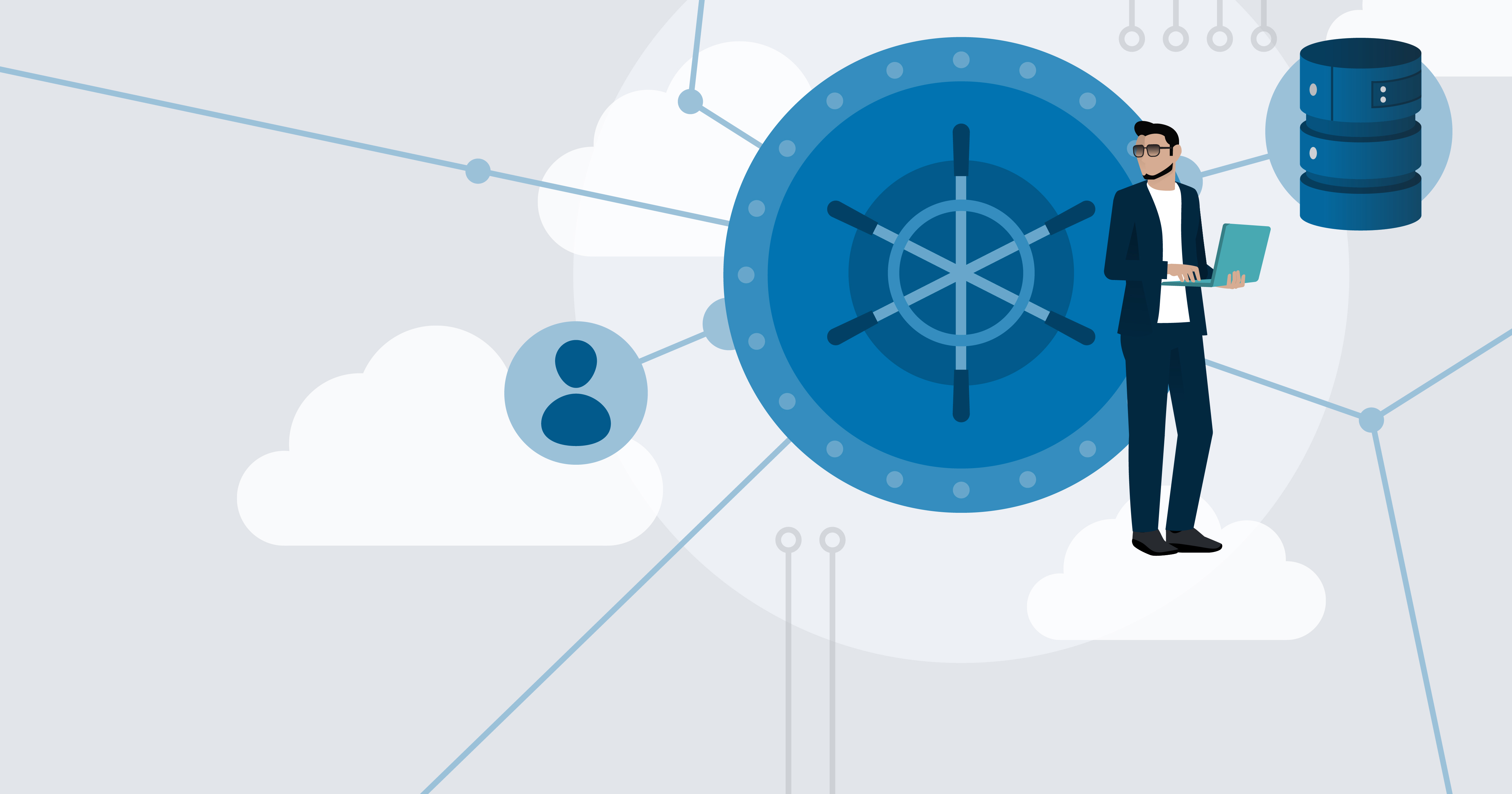 hero image for Learning Path: Become an Azure Security Engineer