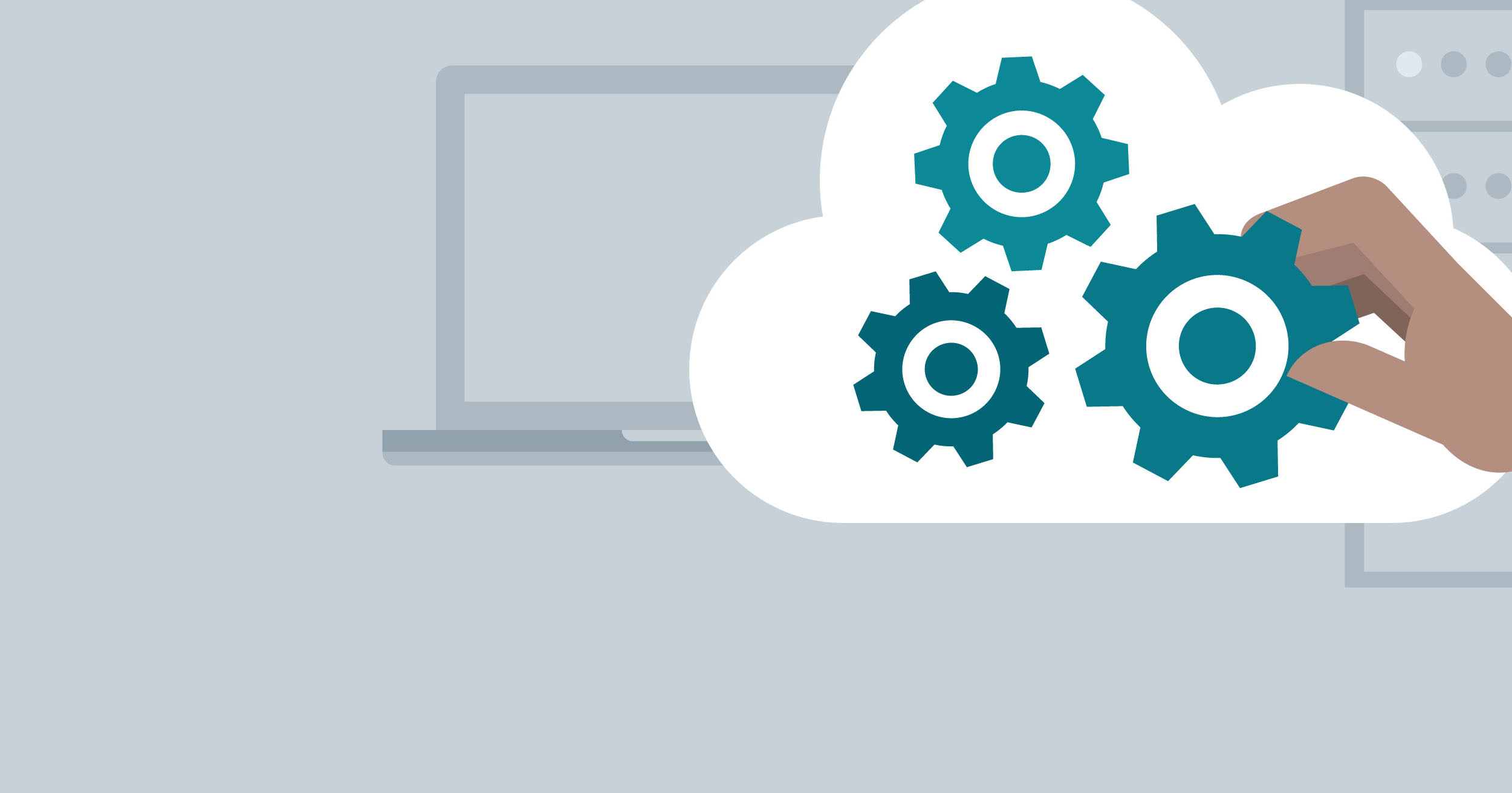 hero image for Learning Path: Build Your Knowledge of Cloud Administration