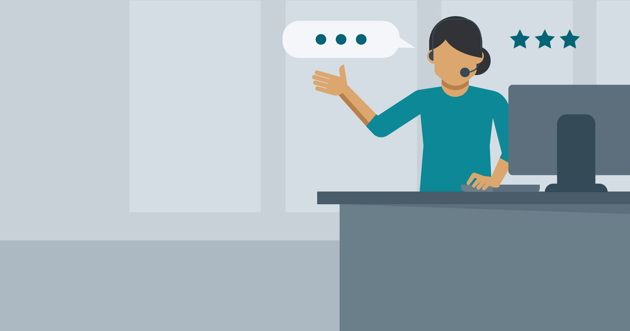 hero image for Learning Path: Become a Customer Service Specialist