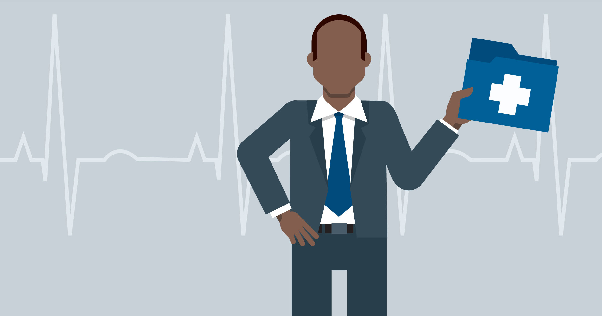hero image for Learning Path: Become a Healthcare Project Manager