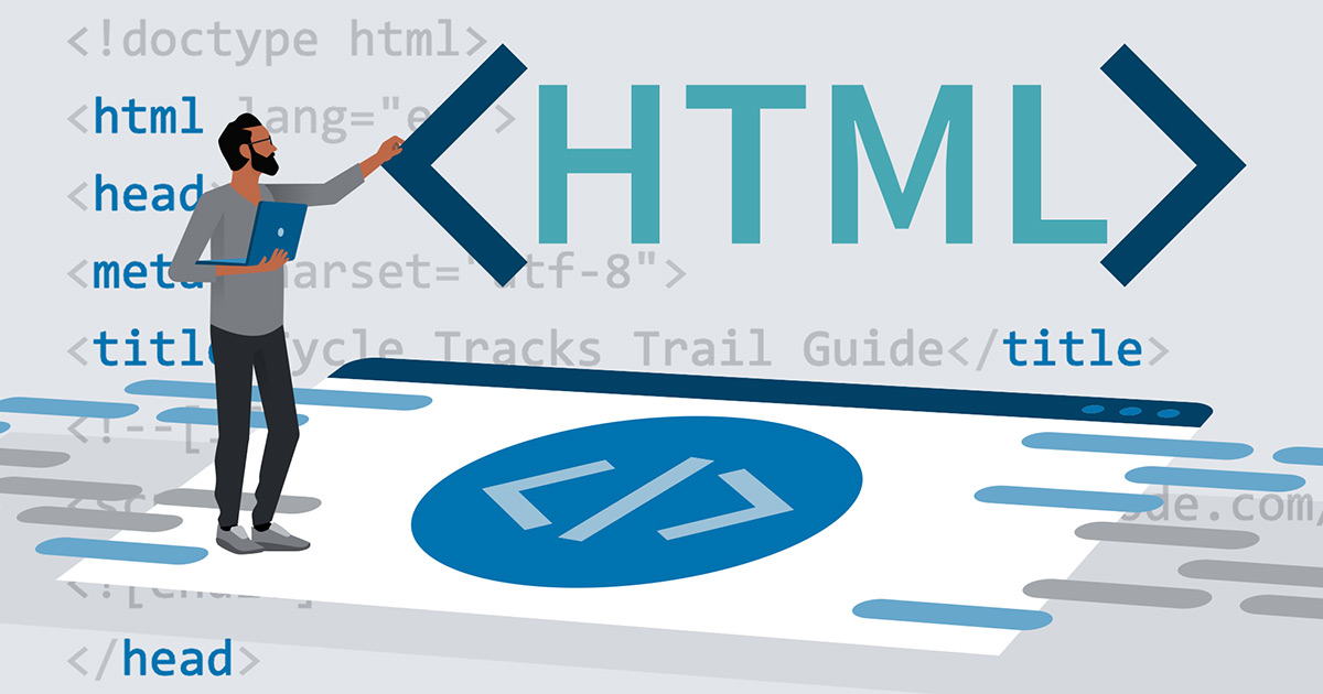 hero image for Learning Path: Advance Your Skills in HTML