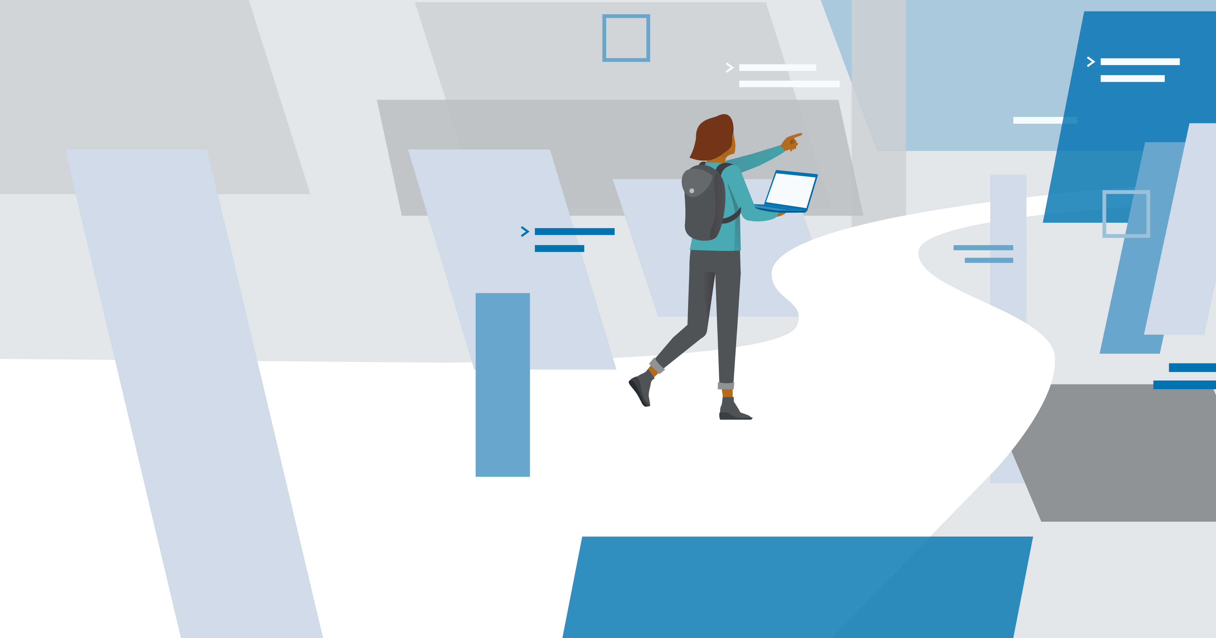 hero image for Learning Path: Managing your Career as a Developer