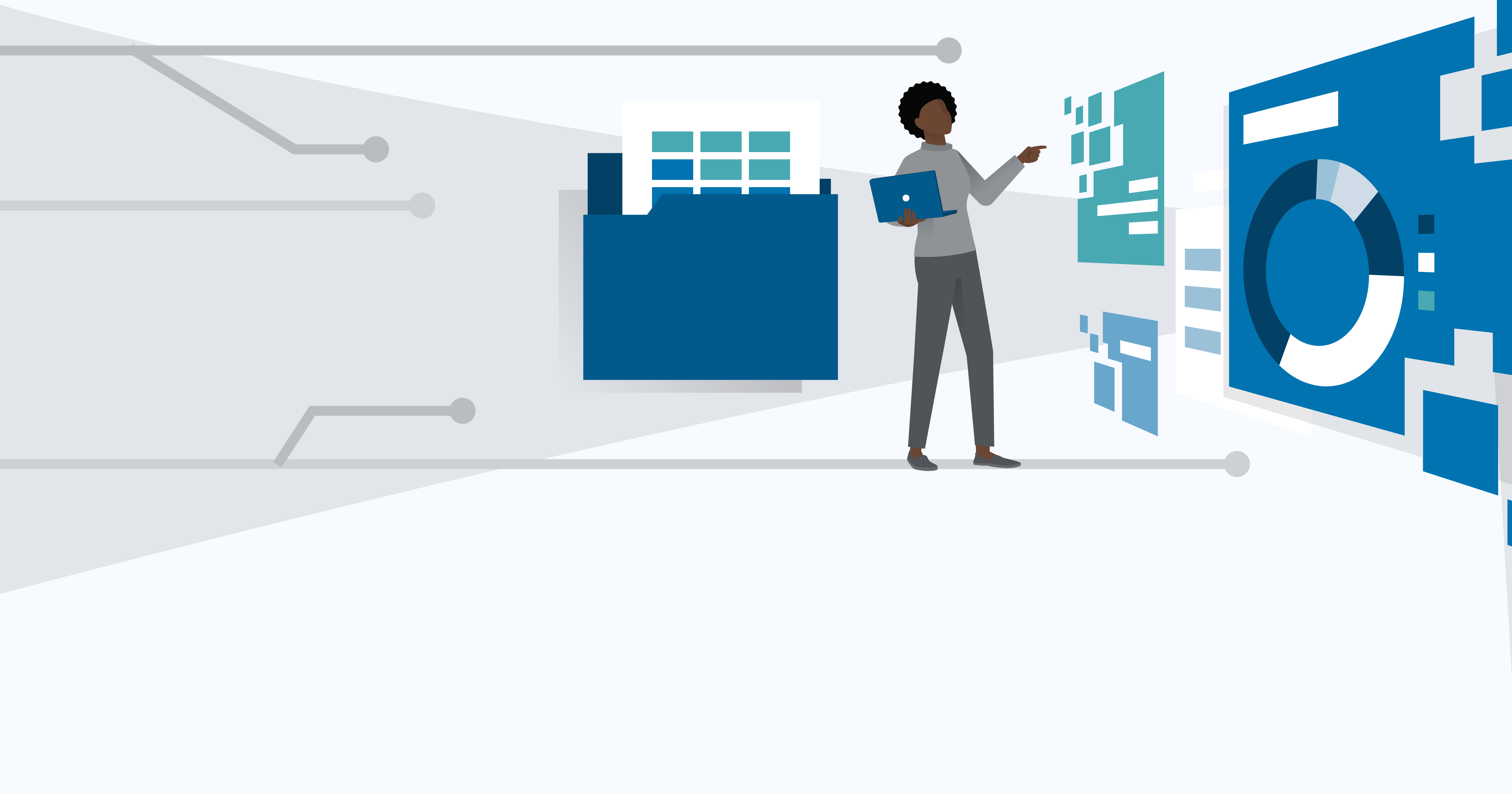 hero image for Learning Path: Master Digital Transformation