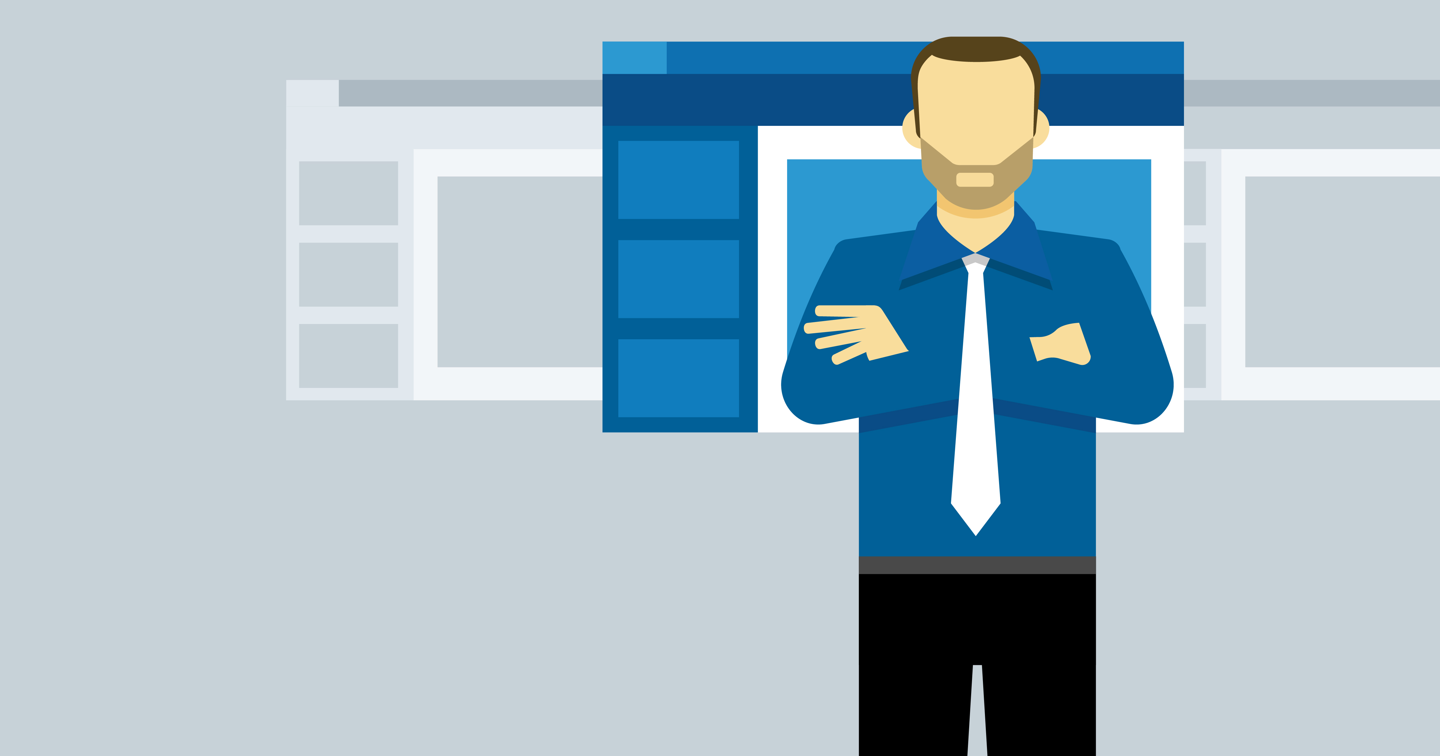 hero image for Learning Path: Master Microsoft PowerPoint