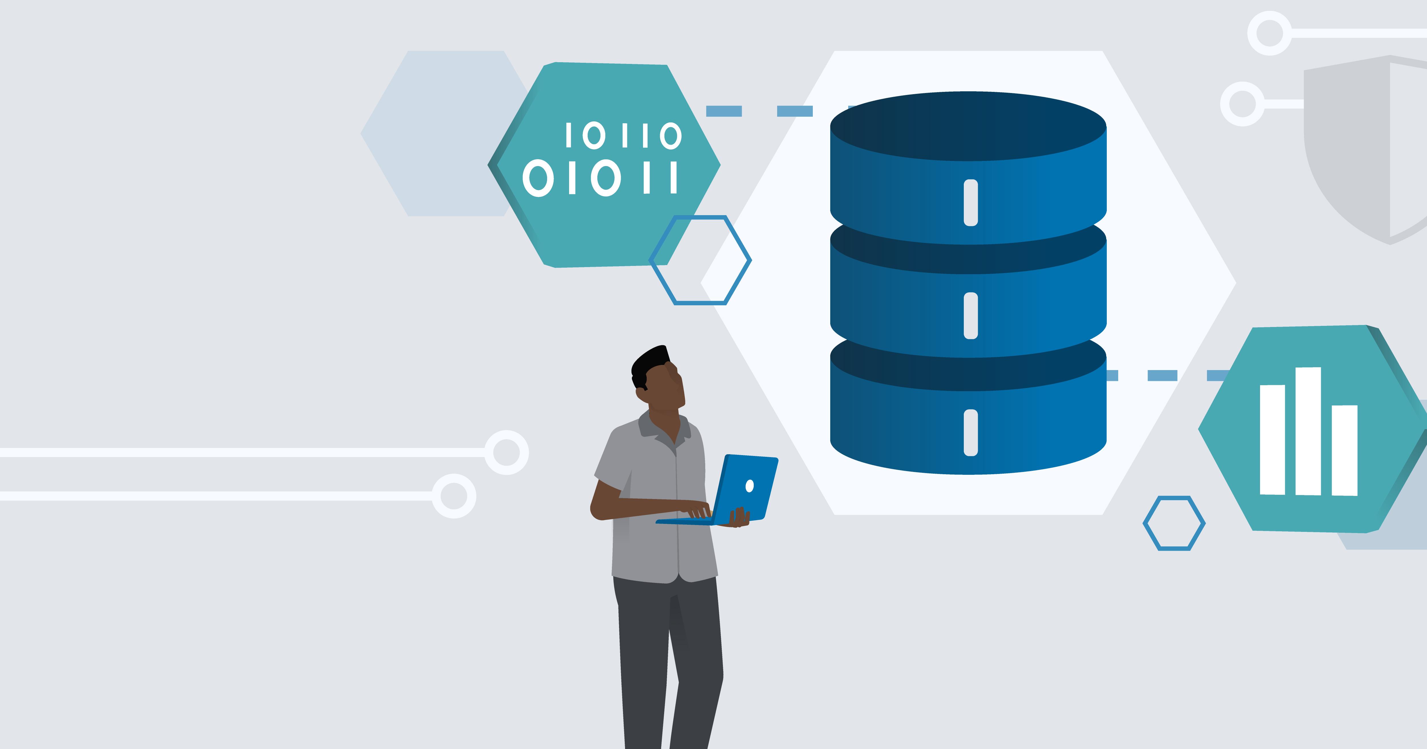 hero image for Learning Path: Master SQL Development