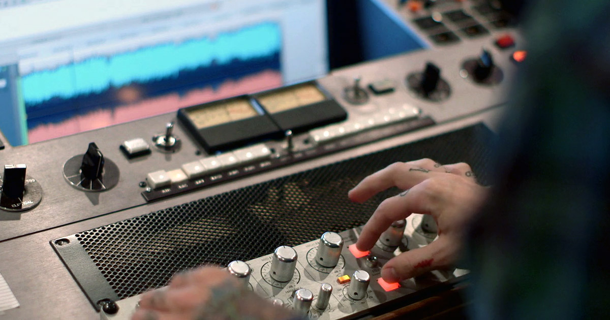 hero image for Learning Path: Become a Mix Engineer