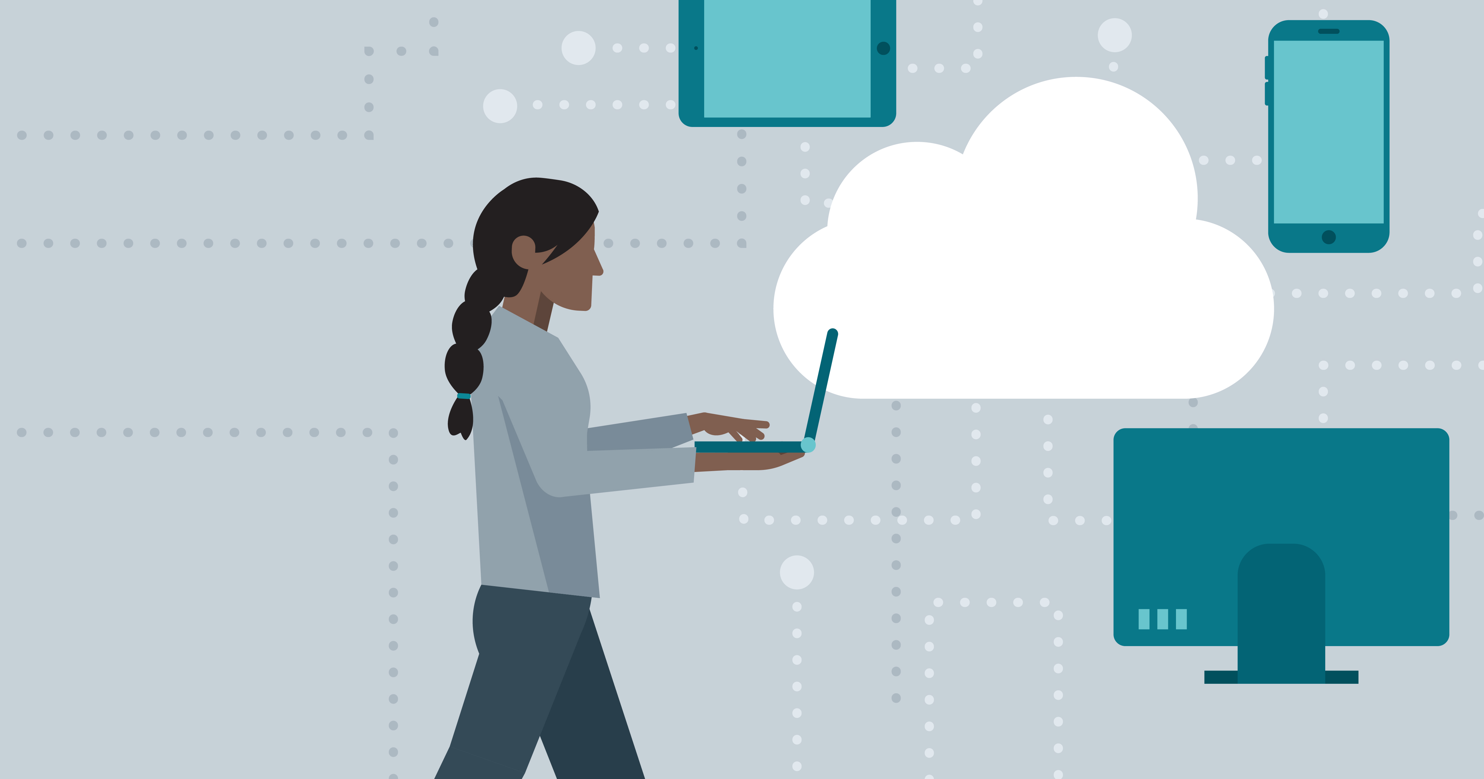 hero image for Learning Path: Prepare for the Managing Office 365 Identities and Requirements Exam (70-346)