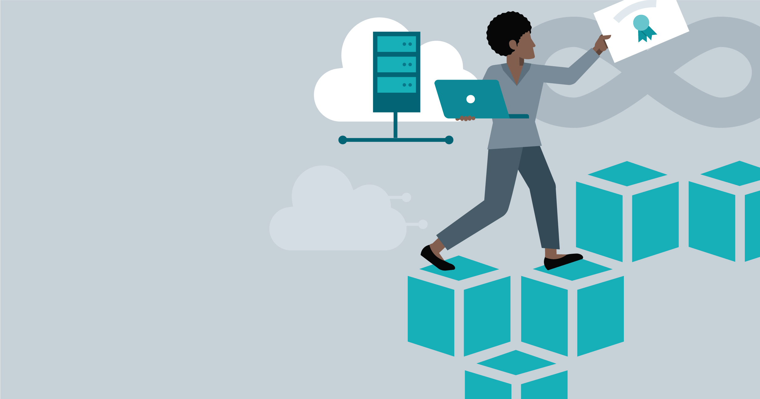 hero image for Learning Path: Prepare for AWS DevOps Engineer (Professional) Certification
