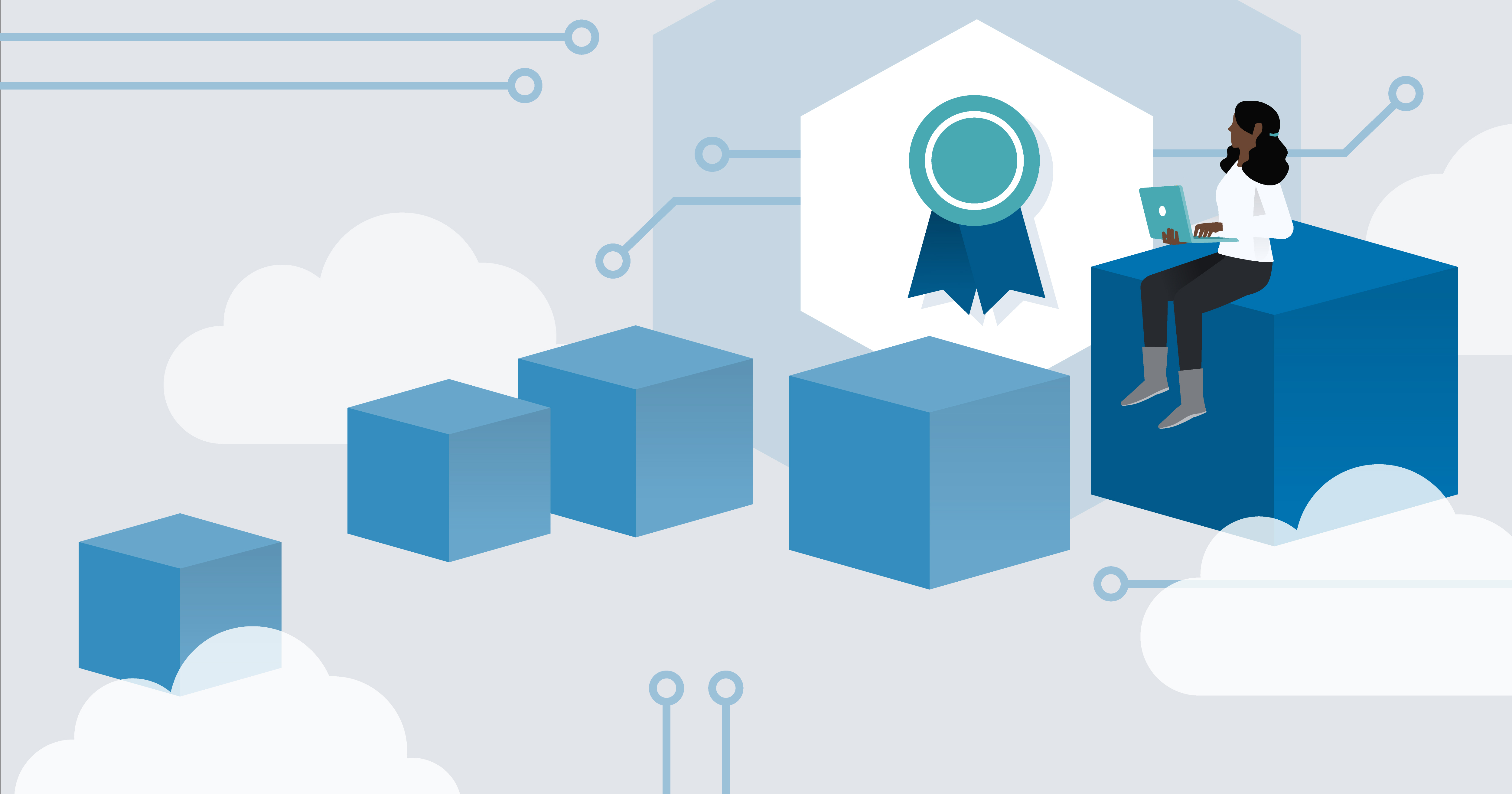 hero image for Learning Path: Prepare for the AWS Certified Solutions Architect - Associate Exam (SAA-C02)