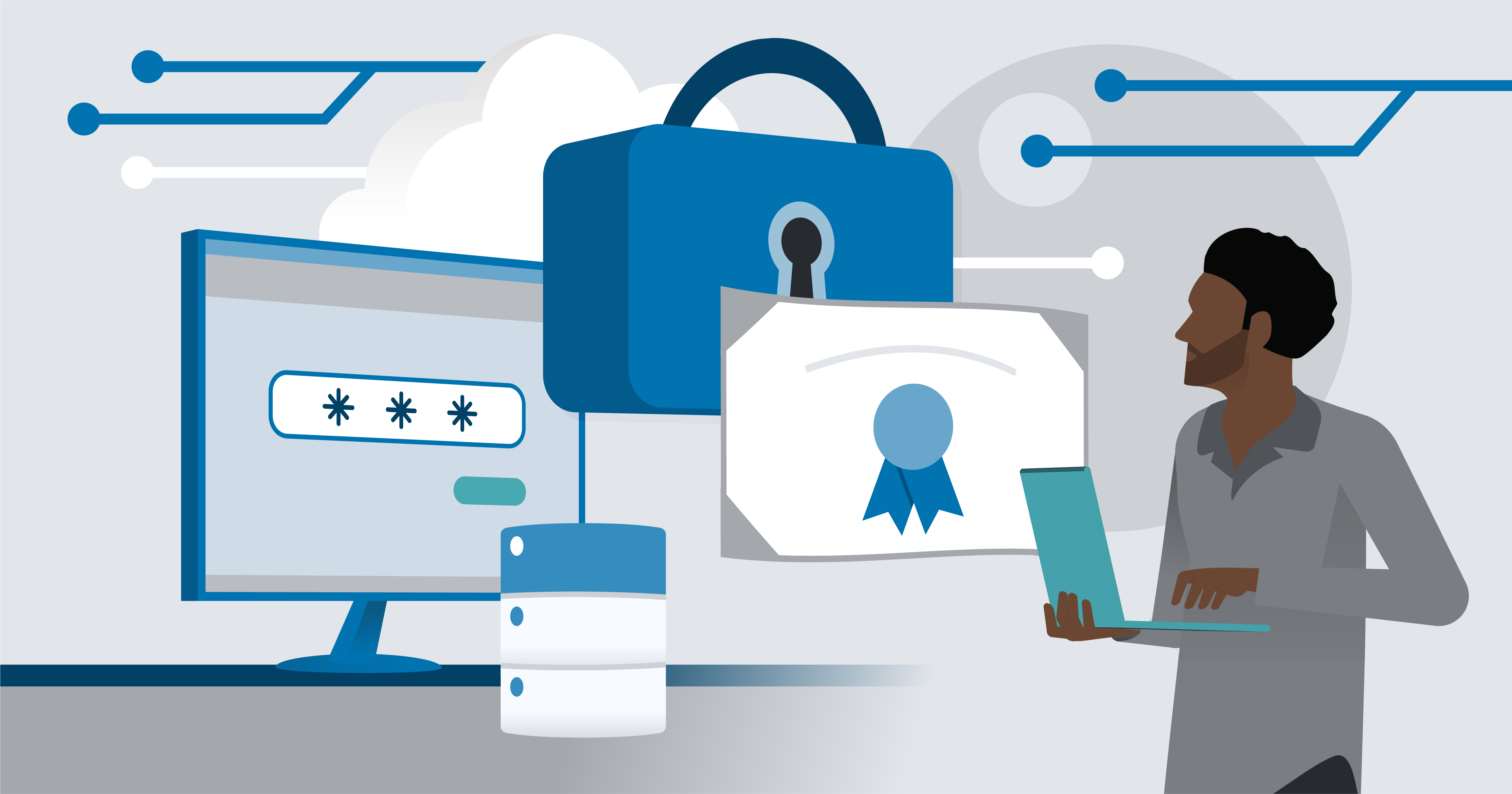 hero image for Learning Path: Prepare for the Implementing and Operating Cisco Security Core Technologies (CCNP SCOR 350-701) Exam