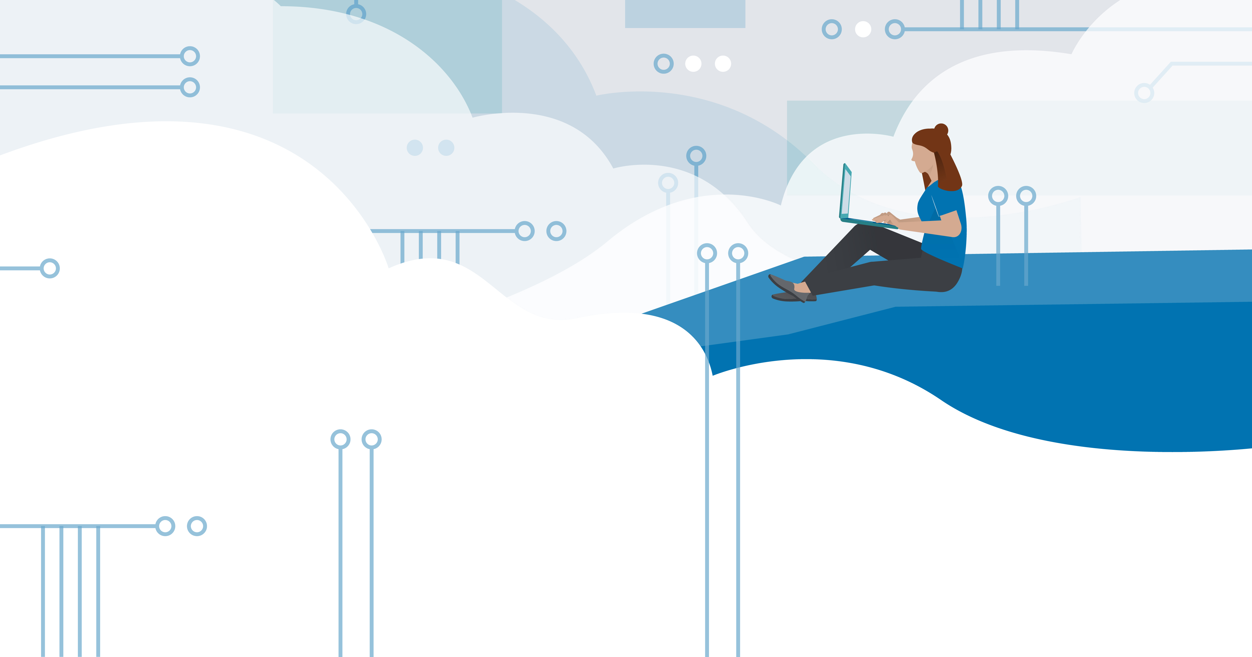 hero image for Learning Path: Understanding Cloud Fundamentals