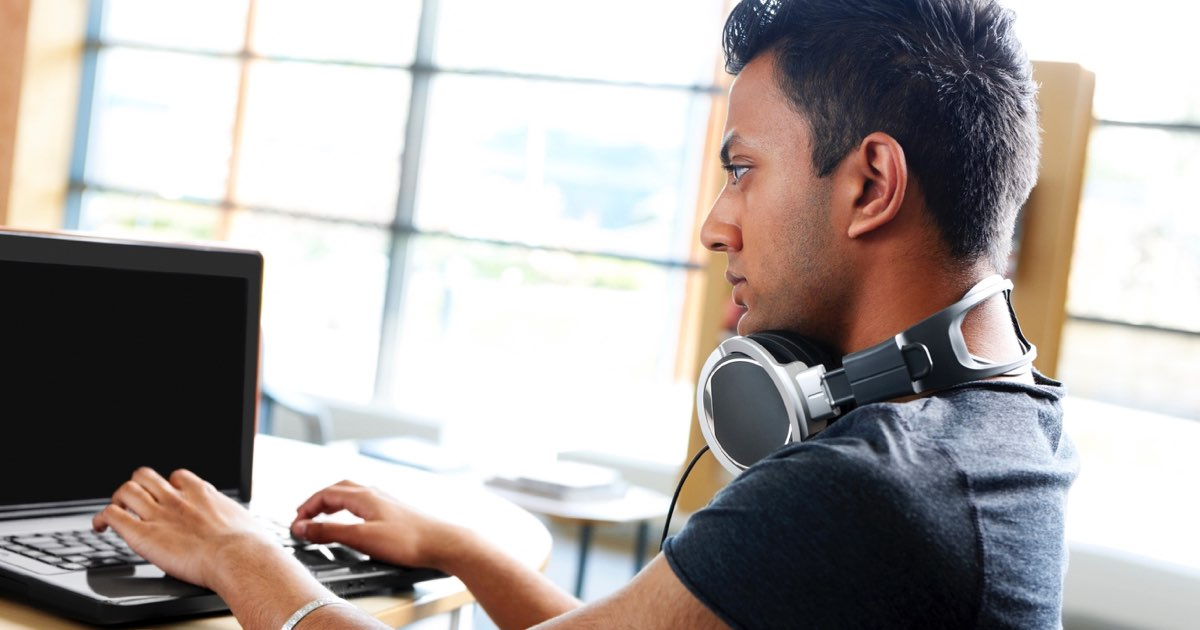 hero image for Learning Path: Become a Music Producer