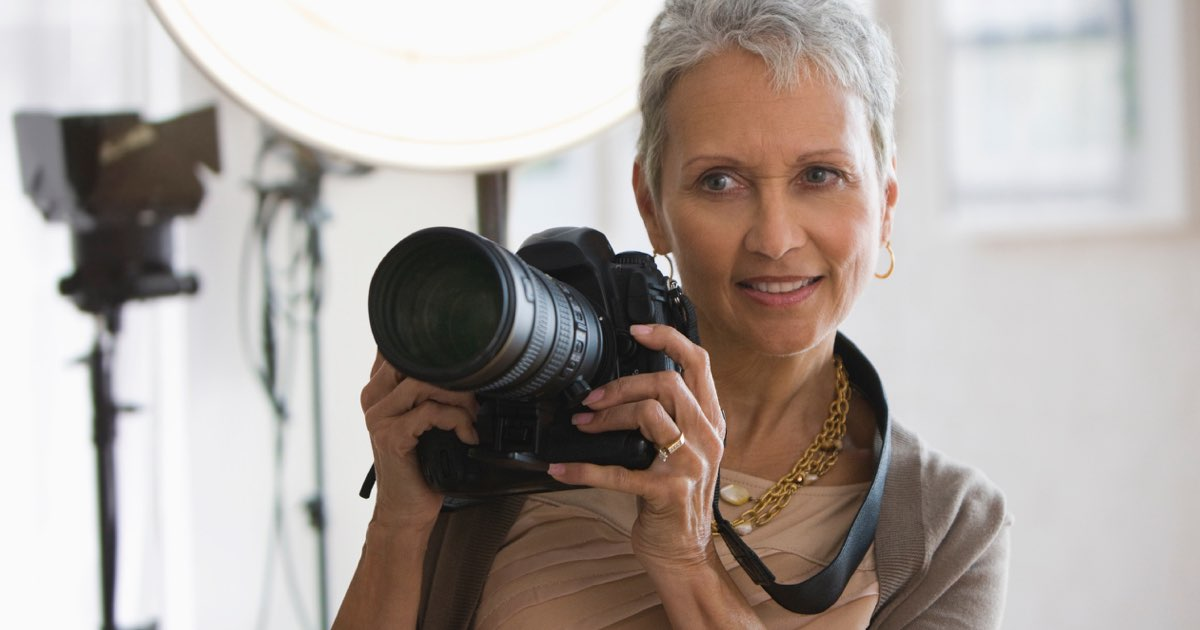 Become A Portrait Photographer Learning Path