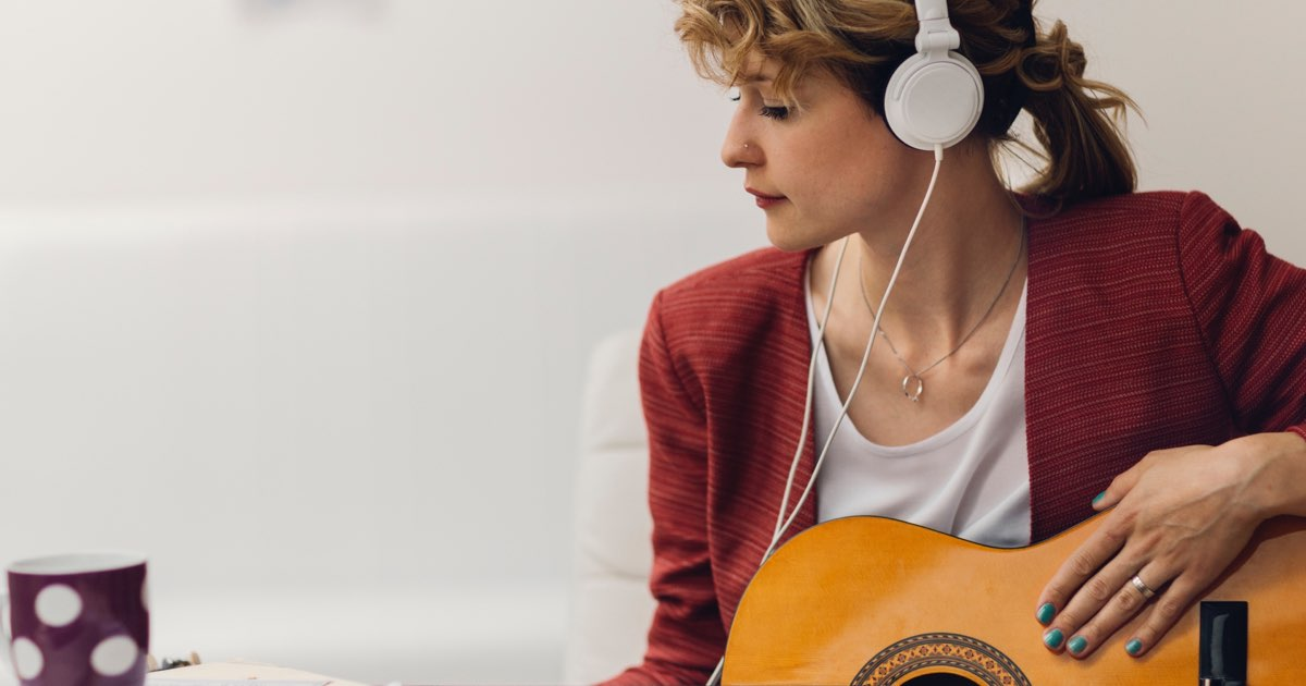 hero image for Learning Path: Become a Songwriter