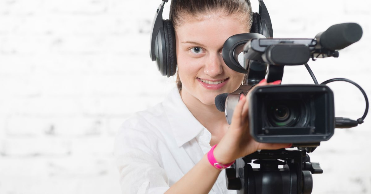 Become a Video Production Crewmember - Learning Path