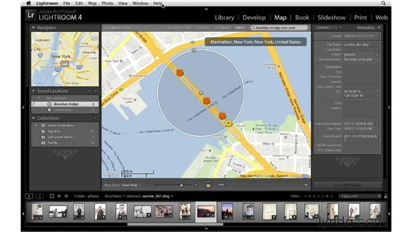 Module tips and shortcuts: Lightroom 4 New Features