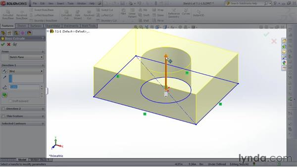 Welcome: SOLIDWORKS 2012 Essential Training