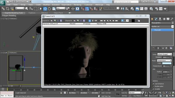 Welcome: V-Ray 2.0 for 3ds Max Essential Training