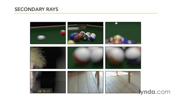 Understanding subdivs: V-Ray 2.0 for 3ds Max Essential Training