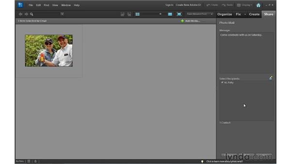 : Photoshop Elements 10 Essential Training