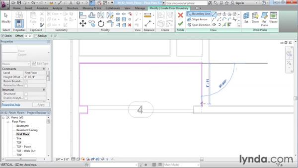 Welcome: Designing a House in Revit Architecture