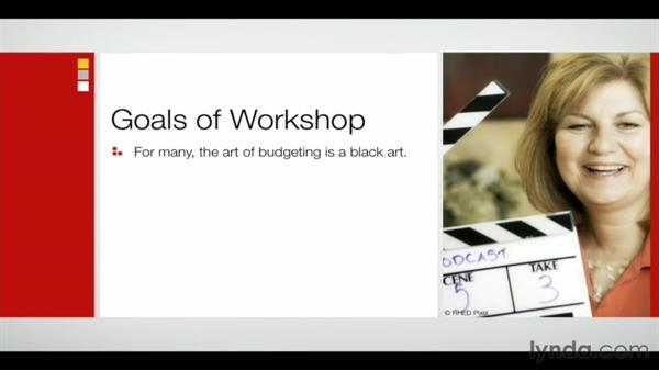 Welcome: Budgeting Video Projects