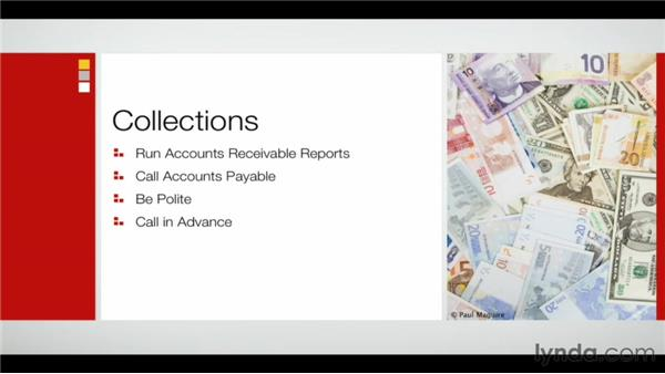 Dealing with collections: Budgeting Video Projects