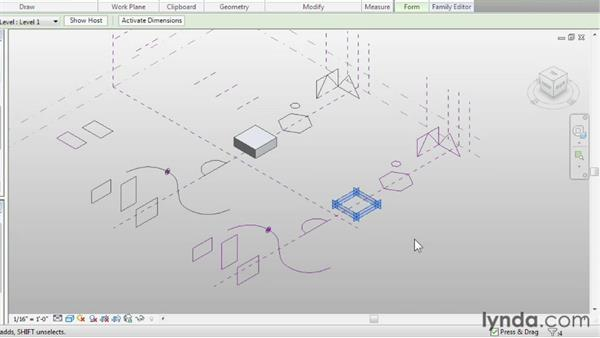Welcome: Advanced Modeling in Revit Architecture