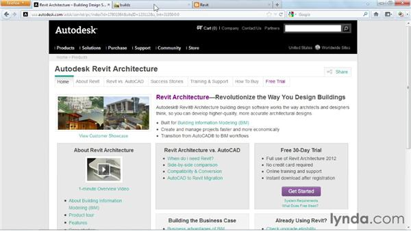 What's next: Advanced Modeling in Revit Architecture
