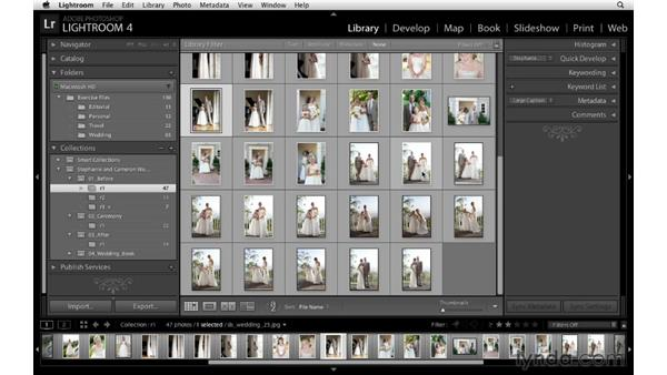 Welcome: Lightroom Workflow Strategies