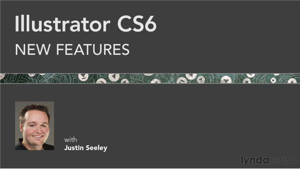 Where to go from here: Illustrator CS6 New Features