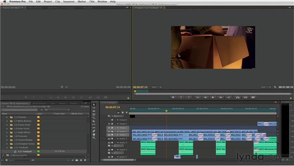 Reviewing improved trackpad gesture support for OS X: Premiere Pro CS6 New Features