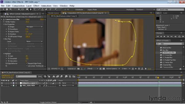 Exploring Dynamic Link enhancements: Premiere Pro CS6 New Features