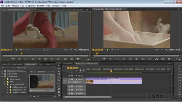 Exploring support for ARRI cameras: Premiere Pro CS6 New Features