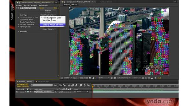 Refining the track: After Effects CS6 New Features