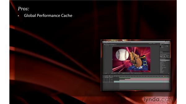 Making upgrade decisions: After Effects CS6 New Features