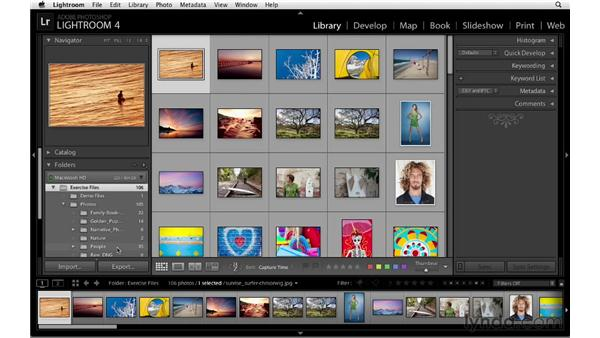 Where are my images?: Lightroom 4 Catalogs in Depth