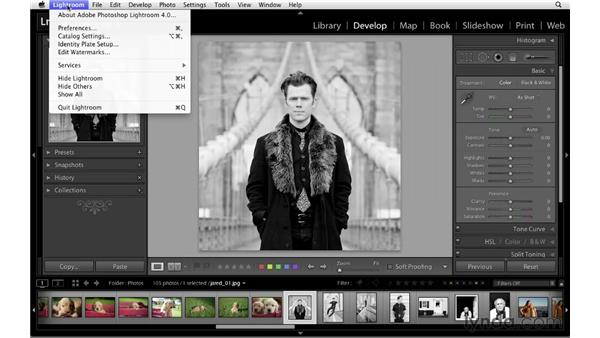 Exploring catalog backup defaults: Lightroom 4 Catalogs in Depth
