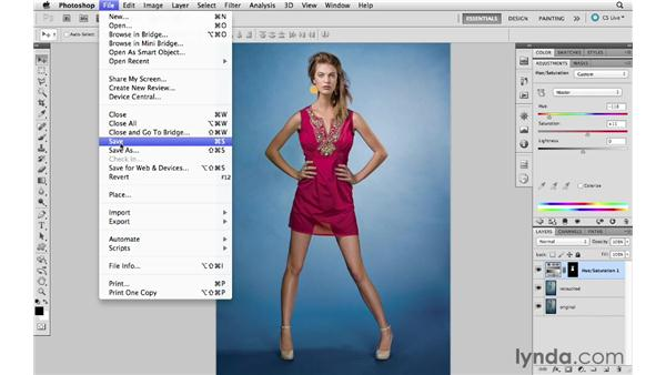 Making changes to CMYK files: Lightroom 4 Catalogs in Depth