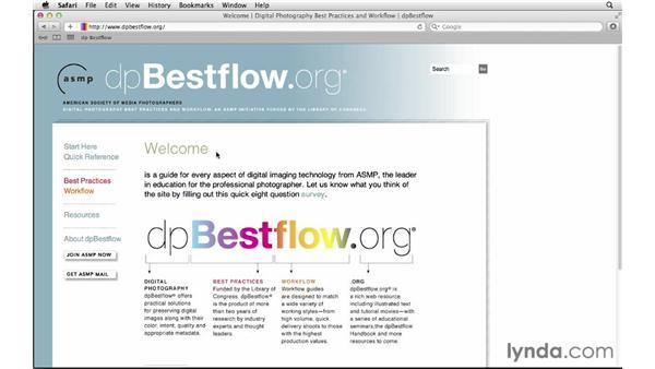 Using dpbestflow.org as a resource: Lightroom 4 Catalogs in Depth