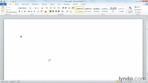 Backing up and replacing the Normal template: Building Templates in Word